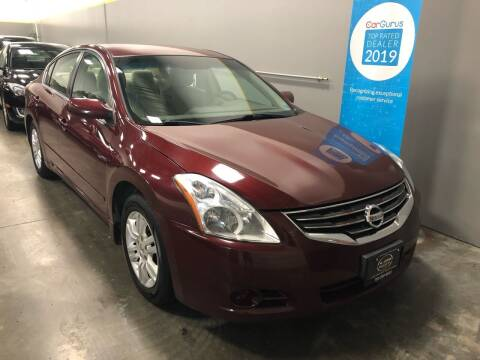 2010 Nissan Altima for sale at Loudoun Motors in Sterling VA