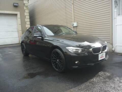 2014 BMW 3 Series for sale at Pinto Automotive Group in Trenton NJ