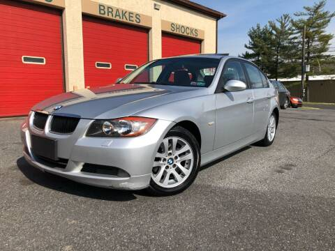 2006 BMW 3 Series for sale at Keystone Auto Center LLC in Allentown PA