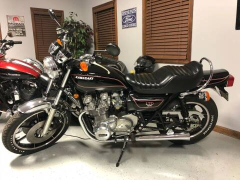 1978 Kawasaki LTD 1000 for sale at Certified Auto Exchange in Indianapolis IN