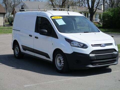 2015 Ford Transit Connect Cargo for sale at A & A IMPORTS OF TN in Madison TN