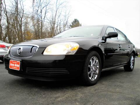 2008 Buick Lucerne for sale at Auto Brite Auto Sales in Perry OH