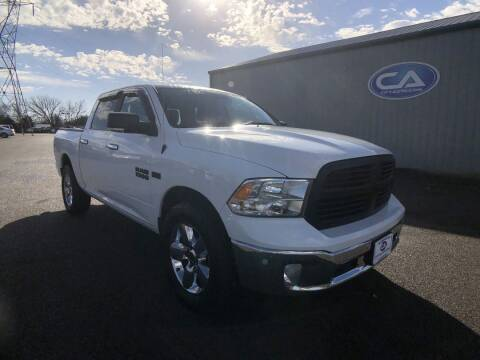 2017 RAM Ram Pickup 1500 for sale at City Auto in Murfreesboro TN