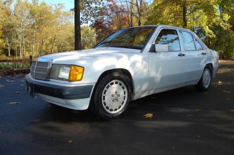 1992 Mercedes-Benz 190-Class for sale at New Hope Auto Sales in New Hope PA