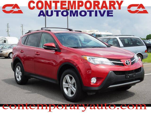 2014 Toyota RAV4 for sale in Tuscaloosa, AL