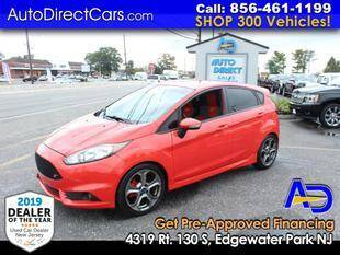 2014 Ford Fiesta for sale at Auto Direct Trucks.com in Edgewater Park NJ