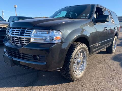 2012 Lincoln Navigator for sale at Town and Country Motors in Mesa AZ