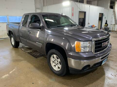 2010 GMC Sierra 1500 for sale at Premier Auto in Sioux Falls SD