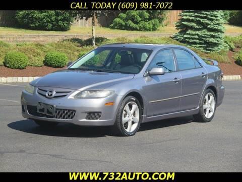 2007 Mazda MAZDA6 for sale at Absolute Auto Solutions in Hamilton NJ