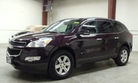 2010 Chevrolet Traverse for sale at PRIME AUTO CENTER in Palm Springs FL