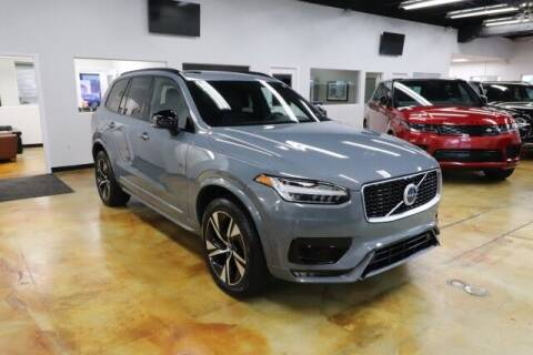 2020 Volvo XC90 for sale at RPT SALES & LEASING in Orlando FL