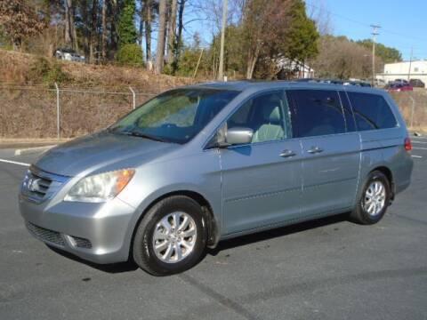 2008 Honda Odyssey for sale at Atlanta Auto Max in Norcross GA