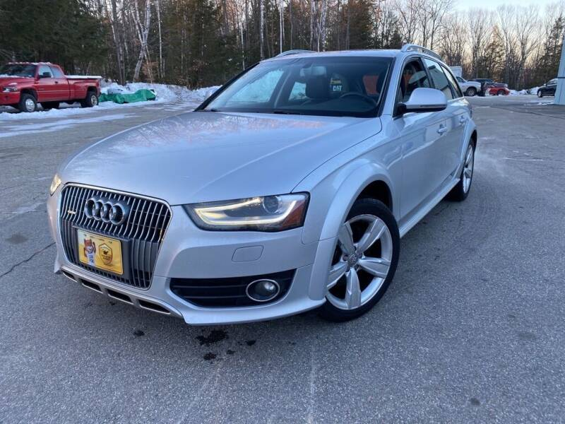 2014 Audi Allroad for sale in Spofford, NH