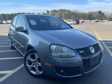 2008 Volkswagen GTI for sale at Trocci's Auto Sales in West Pittsburg PA