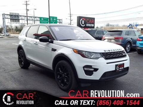 2016 Land Rover Discovery Sport for sale at Car Revolution in Maple Shade NJ