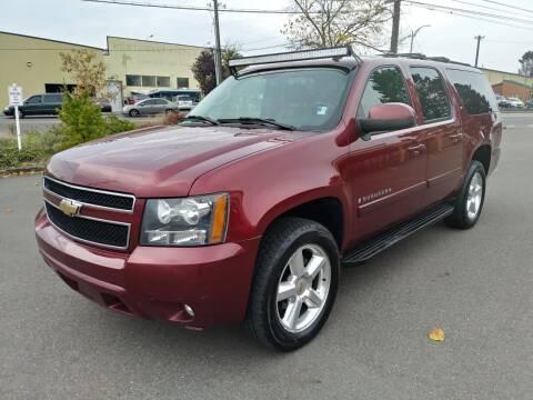 2008 Chevrolet Suburban for sale at South Tacoma Motors Inc in Tacoma WA