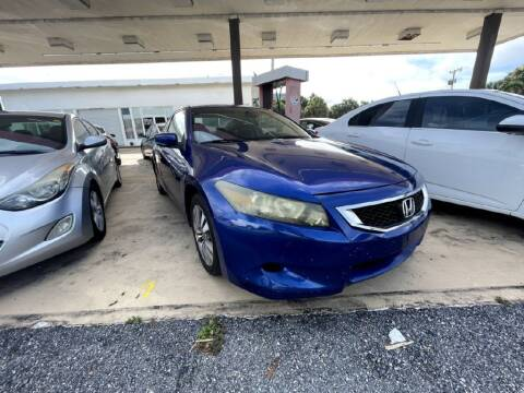 2010 Honda Accord for sale at ROCKLEDGE in Rockledge FL