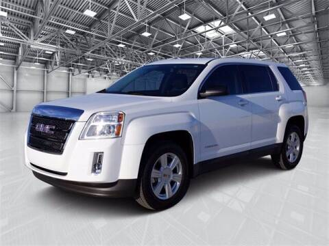 2015 GMC Terrain for sale at Camelback Volkswagen Subaru in Phoenix AZ