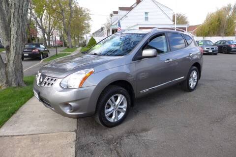 2012 Nissan Rogue for sale at FBN Auto Sales & Service in Highland Park NJ