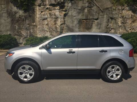 2013 Ford Edge for sale at Ron's Auto Sales (DBA Paul's Trading Station) in Mount Juliet TN