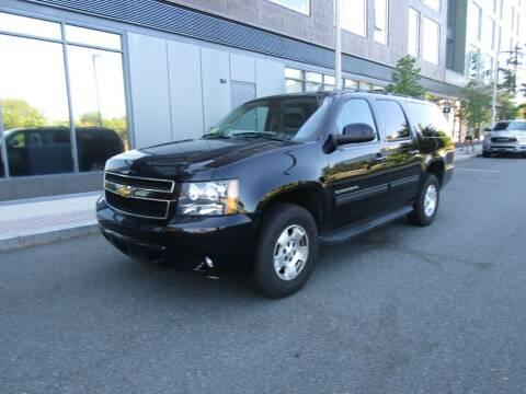 2014 Chevrolet Suburban for sale at Boston Auto Sales in Brighton MA