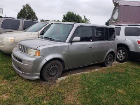2006 Scion xB for sale at Geareys Auto Sales of Sioux Falls, LLC in Sioux Falls SD