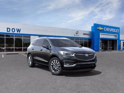 2021 Buick Enclave for sale at DOW AUTOPLEX in Mineola TX