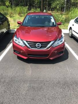 2016 Nissan Altima for sale at PHIL SMITH AUTOMOTIVE GROUP - Manager's Specials in Lighthouse Point FL