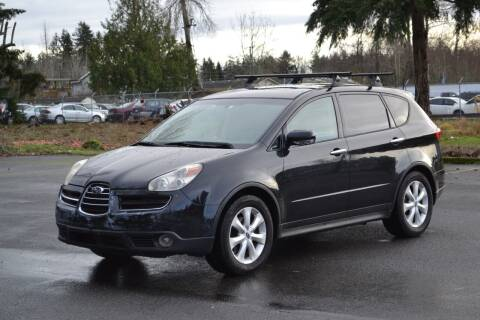 2006 Subaru B9 Tribeca for sale at Skyline Motors Auto Sales in Tacoma WA