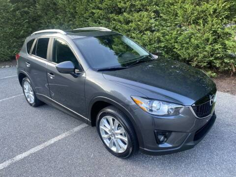 2014 Mazda CX-5 for sale at Limitless Garage Inc. in Rockville MD