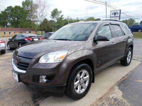 2008 Saturn Outlook for sale at High Country Motors in Mountain Home AR