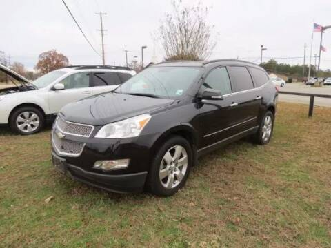 2011 Chevrolet Traverse for sale at Minden Autoplex in Minden LA
