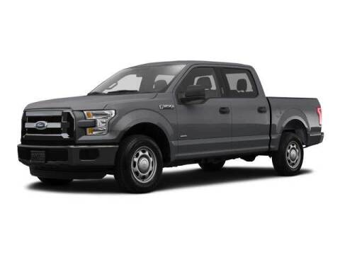 2016 Ford F-150 for sale at West Motor Company - West Motor Ford in Preston ID