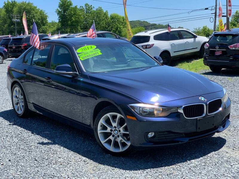 2014 BMW 3 Series for sale in Edgewood, MD