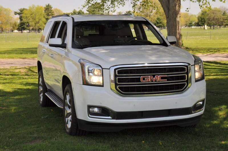 2015 GMC Yukon for sale at Auto House Superstore in Terre Haute IN