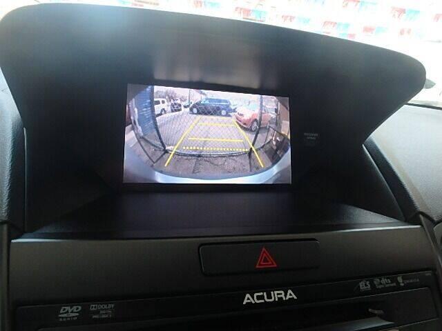 2015 Acura RDX AWD 4dr SUV w/Technology Package - Bronx NY