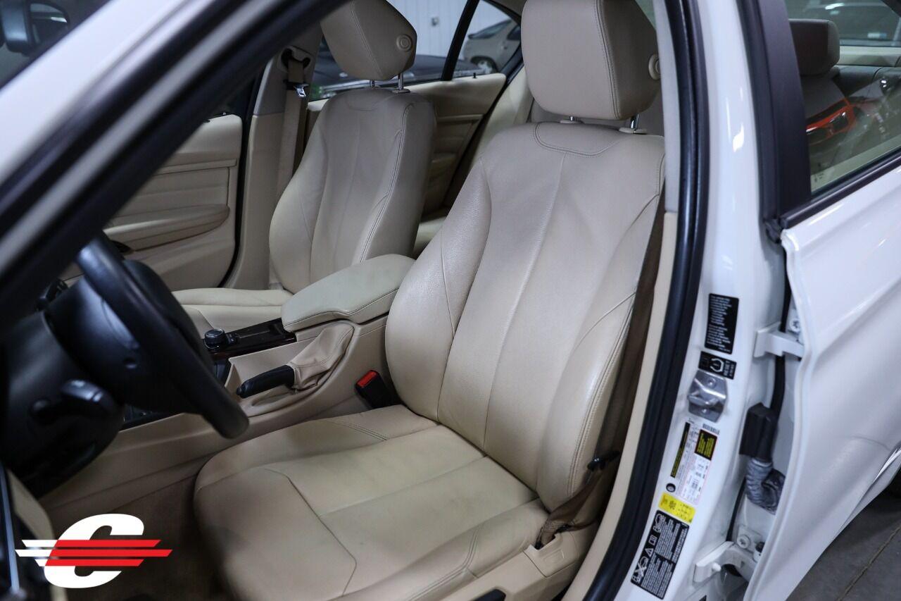 Cantech automotive: 2014 BMW 3 Series 2.0L I4 Turbocharger Sedan