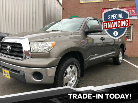2007 Toyota Tundra for sale at Carlider USA in Everett MA