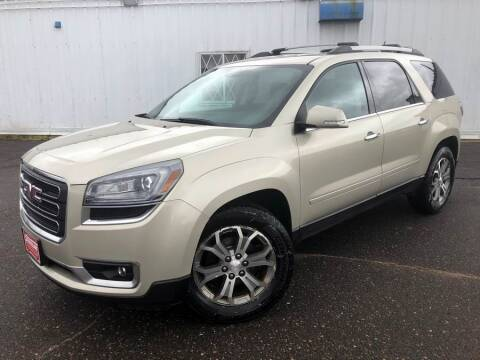 2013 GMC Acadia for sale at STATELINE CHEVROLET BUICK GMC in Iron River MI