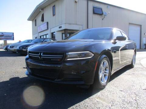 2016 Dodge Charger for sale at Premium Auto Collection in Chesapeake VA