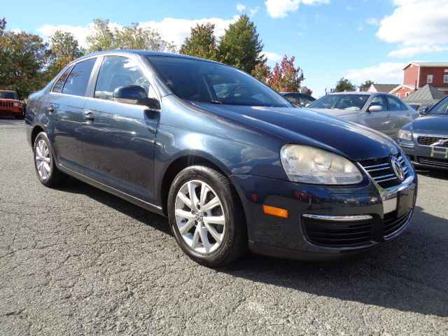 2010 Volkswagen Jetta for sale at Purcellville Motors in Purcellville VA