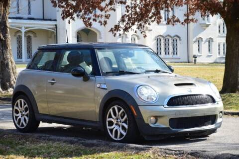 2010 MINI Cooper for sale at Digital Auto in Lexington KY