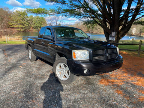 2007 Dodge Dakota for sale at Deals On Wheels LLC in Saylorsburg PA