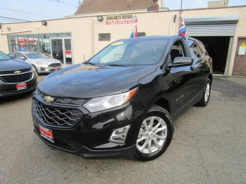 2021 Chevrolet Equinox for sale at 500 Down Buy Here Pay Here in Paterson NJ