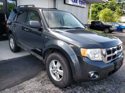 2008 Ford Escape for sale at The Car Cove, LLC in Muncie IN