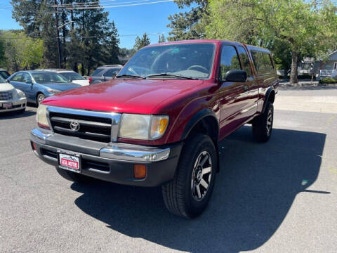 1999 Toyota Tacoma for sale at Local Motors in Bend OR