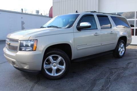 2011 Chevrolet Suburban for sale at Platinum Motors LLC in Reynoldsburg OH
