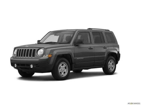 2015 Jeep Patriot for sale at SULLIVAN MOTOR COMPANY INC. in Mesa AZ