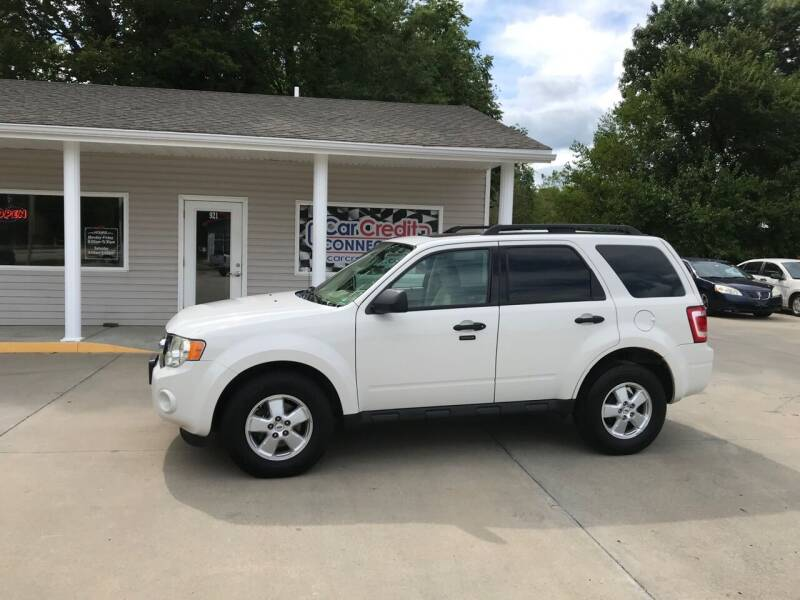 2009 Ford Escape for sale at Car Credit Connection in Clinton MO