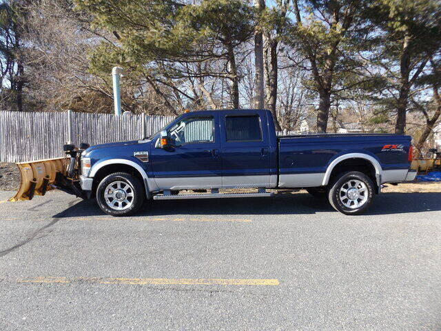 2010 Ford F-350 Super Duty for sale at Wayland Automotive in Wayland MA